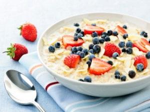 Правильное питание, правильное питание по утрам, завтрак ПП, меню ПП, идеальный завтрак