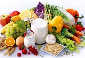 Диетология, правильное питание, меню для похудения, полезные продукты питания