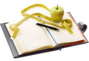 Дневник правильного питания, дневник худеющих, как вести дневник питания, дневник ПП как способ самоконтроля