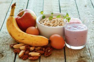 Правильное питание и перекусы, полезные перекусы, важность перекусов