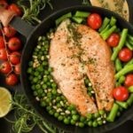 Правильное питание на ужин (ужин ПП)