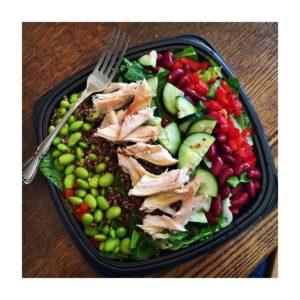 Правильное питание, ужин ПП, продукты на ужин при ПП