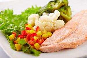 Правильное питание, ПП обед, принципы и правила питания в обед, правильная термическая обработка продуктов для ПП