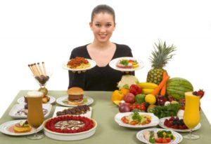 Правильное питание, ПП, переход на правильное питание, ПП как образ жизни, принципы ПП, ограничения при ПП