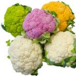 Цветная капуста польза и вред для организма