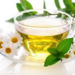 Ромашковый чай польза и вред для организма человека