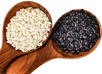 Кунжутное семя: польза и вред, как принимать, противопоказания