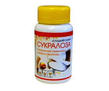 Заменитель сахара сукралоза польза и вред (подсластитель е955)