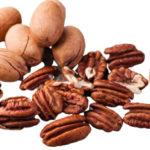 Орехи пекан польза и вред