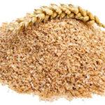 Отруби пшеничные польза и вред