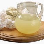 Молочная сыворотка польза или вред