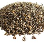 Чиа семена польза и вред для здоровья человека