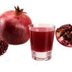 Гранатовый сок польза и вред