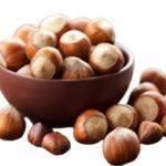 Орехи фундук польза и вред для организма