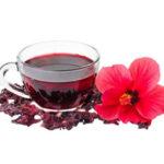 Чай каркаде польза и вред для здоровья организма