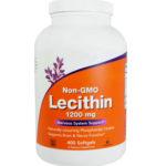 Лецитин польза и вред для здоровья организма человека